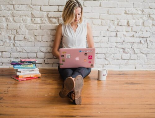 5 content writing hacks to build an avid readership
